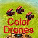 GreyHak-DSP_Color_Drones icon