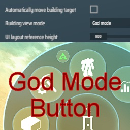GreyHak-DSP_God_Mode_Button icon