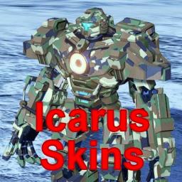 GreyHak-DSP_Icarus_Skins icon