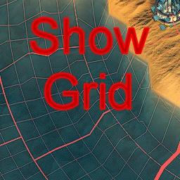 GreyHak-DSP_Show_Grid icon