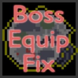Groove_Salad-BossEquipmentFix icon
