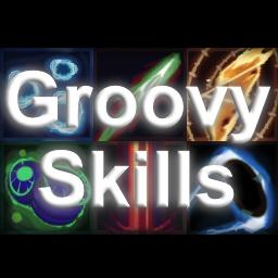 Groove_Salad-GroovySkills icon