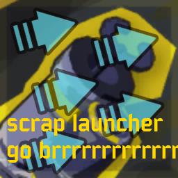 Groove_Salad-ScrapLauncherMobility icon