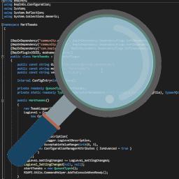 Harb-AttributeFinder icon
