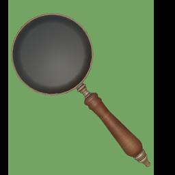 Headline-LensMakersMagnifyingGlass icon