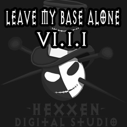 Hexxen-LeaveMyBaseAlone icon