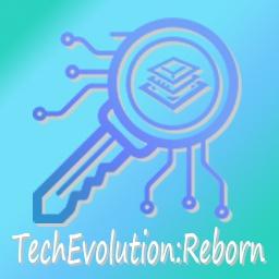 HiddenCirno-TechEvolutionReborn icon