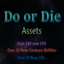Horem-DoOrDieAssets-0.4.0 icon