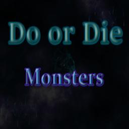 Horem-DoOrDieMonsters icon