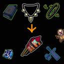 ItsDeltin-DropletsActivateInteractItems icon