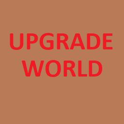 JereKuusela-Upgrade_World icon