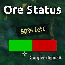 JoelOliMclean-OreStatus icon