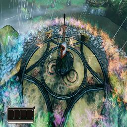 KGvalheim-MagicOverhaul icon