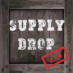 Keroro1454-Supply_Drop icon