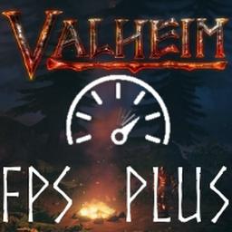 KillerGoldFisch-ValheimFPSPlus icon