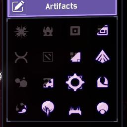 KingEnderBrine-MidRunArtifacts icon