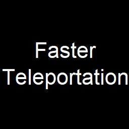 LVH-IT-FasterTeleportation icon