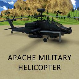 Lakatrazz-Apache_Helicopter icon