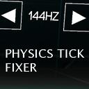 Lakatrazz-PhysicsTickFixer icon