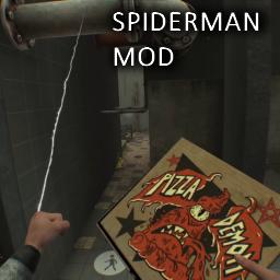 Lakatrazz-SpidermanMod icon