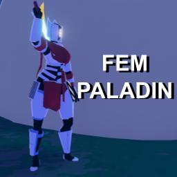 Liamono-Fem_Paladin icon