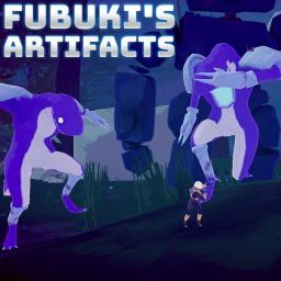 LuaFubuki-FubukisArtifacts icon