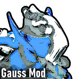 LuaFubuki-GaussMod icon
