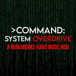 Maranara-CommandSystemOverdrive icon