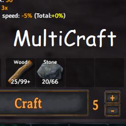 MaxiMods-MultiCraft icon