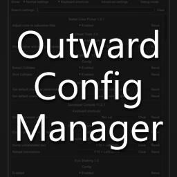 Mefino-Outward_Config_Manager icon