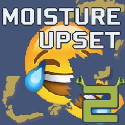 MetrosexualFruitcake-MoistureUpset icon