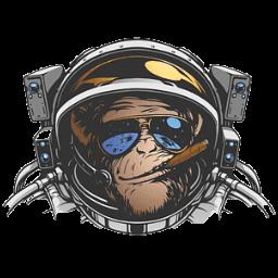 Mintoe-Risk_of_Chimp icon