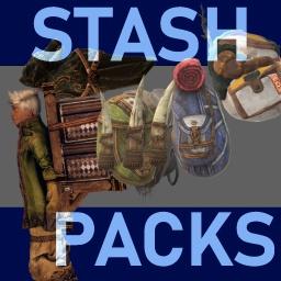 ModifAmorphic-StashPacks icon
