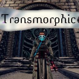ModifAmorphic-Transmorphic icon