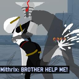 Moffein-Mithrix_Blacklist icon