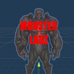 MonsterLabZ-MonsterLabZ icon