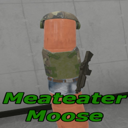 MooseOnTheLoose-Meateater_Moose icon