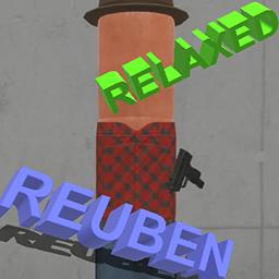 MooseOnTheLoose-Relaxed_Reuben icon