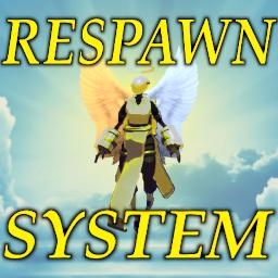 Mordrog-PlayerRespawnSystem icon