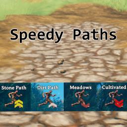 Nextek-SpeedyPaths icon