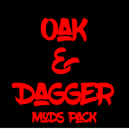 OakandDagger-Oak_and_Dagger icon