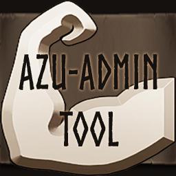 OdinPlus-AzuAdminTool icon