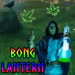 OdinPlus-BongLantern icon
