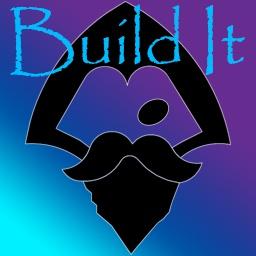 OdinPlus-BuildIt icon