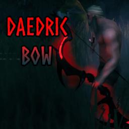 OdinPlus-DaedricBow icon