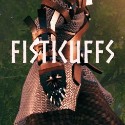 OdinPlus-Fisticuffs icon