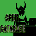 OdinPlus-OpenDatabase icon