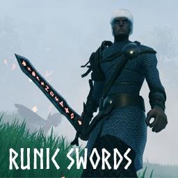 OdinPlus-RunicSwords icon
