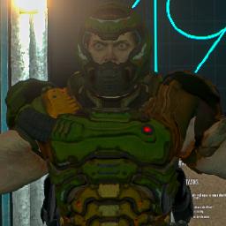 Oragani-DoomSlayer icon