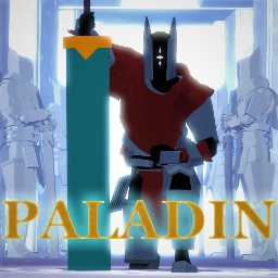Paladin_Alliance-PaladinMod icon